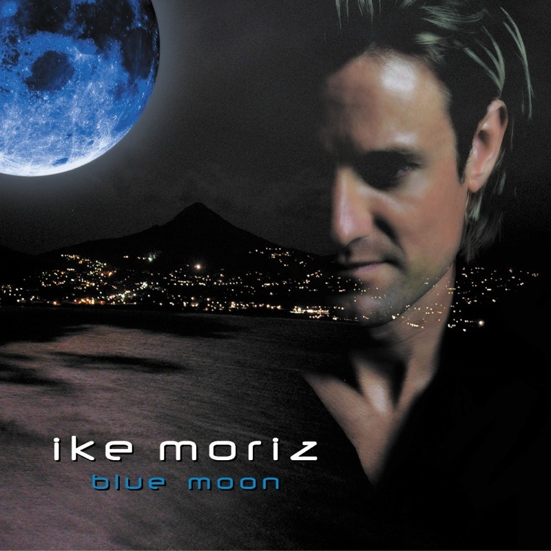 Blue Moon - Ike Moriz