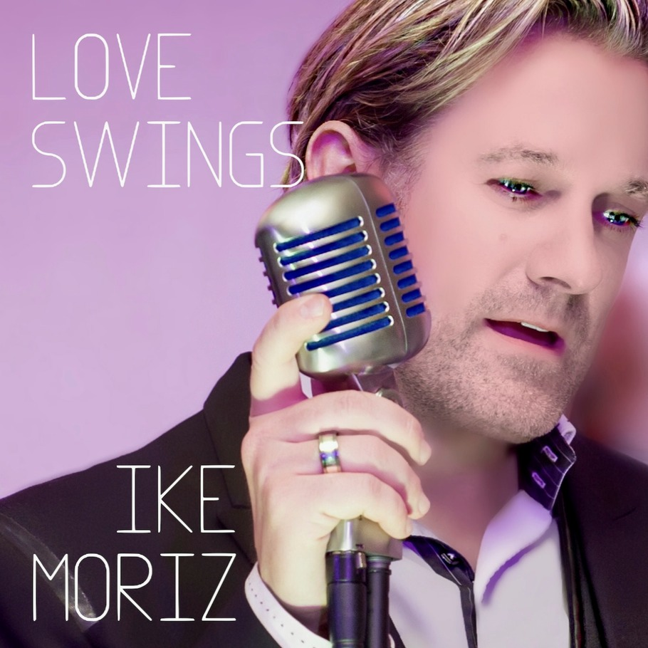 Love Swings Ike Moriz swing band 2016